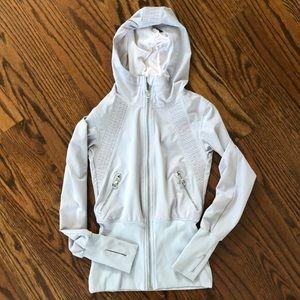 Ivivva zip up jacket